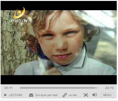 Cliquez sur l'écran pour découvrir cette vidéo.